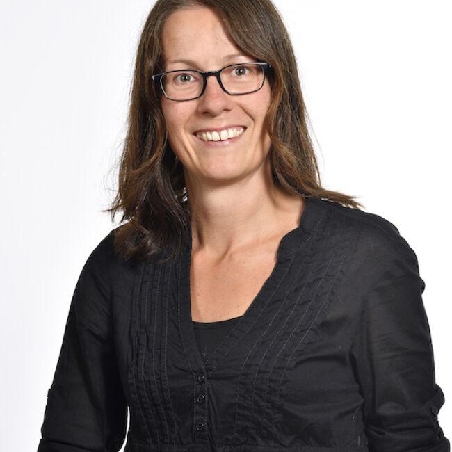 Beatrice Bösiger