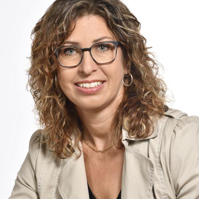 Nadia Marcella Arn